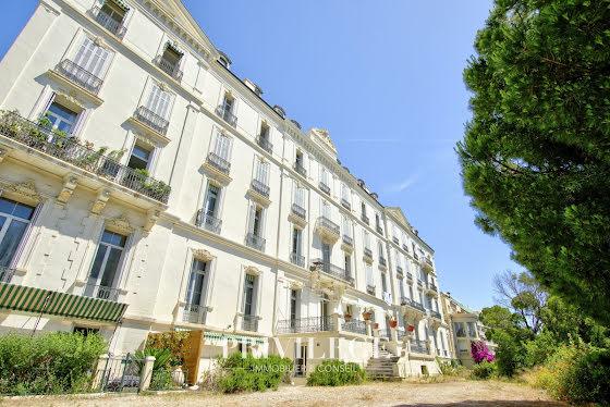 Vente appartement 3 pièces 78,64 m2