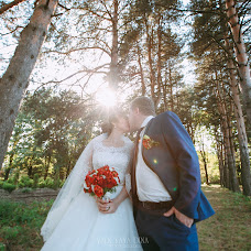 Wedding photographer Dina Valickaya (Dushka). Photo of 26.12.2016