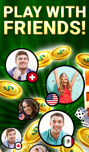 Backgammon Live - Free Online Board Game  screenshots 15
