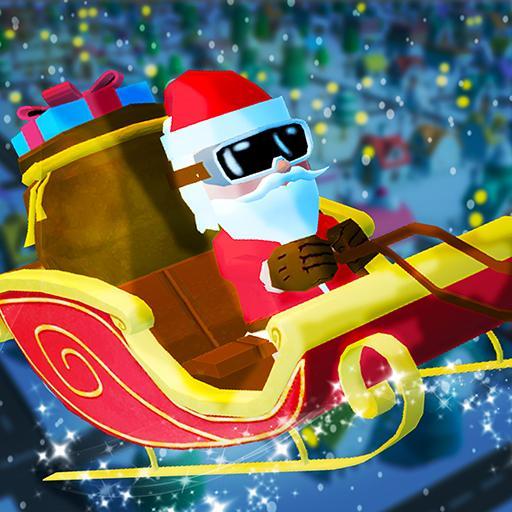Baixar Santa Christmas Delivery 2020