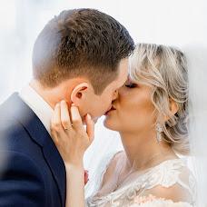 Wedding photographer Lilya Nazarova (lilynazarova). Photo of 10.12.2017