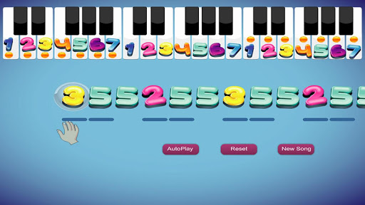 宝宝弹钢琴 玩教育App免費 玩APPs