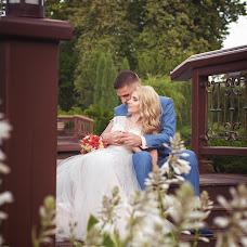 Wedding photographer Ekaterina Sandugey (photocat). Photo of 05.07.2017
