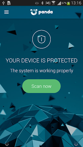 Endpoint Protection - Panda 3.2.5 screenshots 2