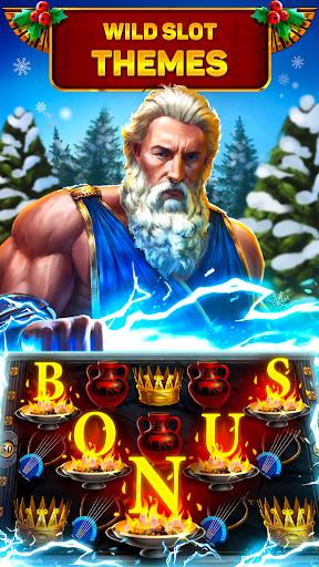 Download Slots Era - Best Online Casino Slots Machines MOD APK 3