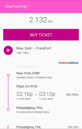 Download Airline Tickets: Cheap Flights Android Apps APK ...