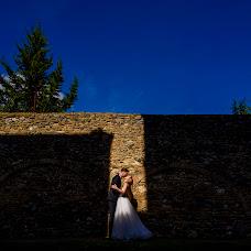 Wedding photographer Andrei Branea (branea). Photo of 07.10.2017