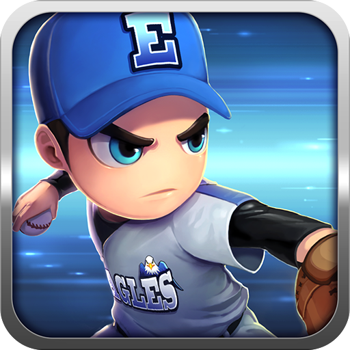 Baseball Star (game)