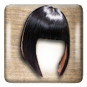 Women Hairstyle Photo Salon icon