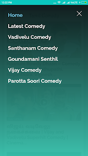 Tamil Comedy App Download for Android 7