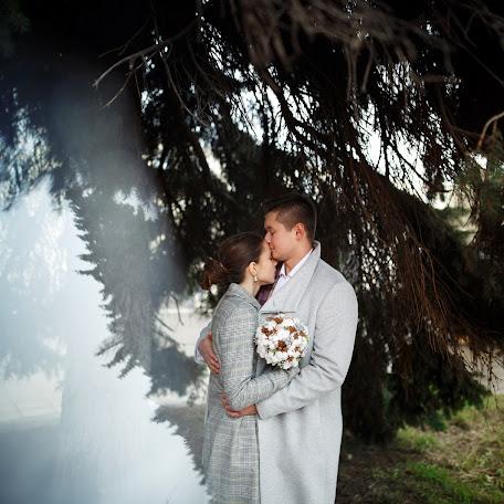 Wedding photographer Grigoriy Zhilyaev (grin1). Photo of 25.12.2017