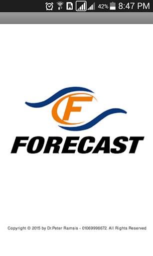 EVA Forecast