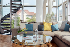 Geyerstraße Serviced Apartments