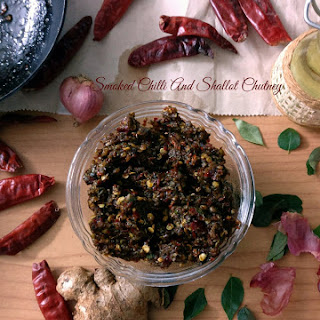 Shallot Chutney Recipes
