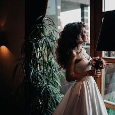 Wedding photographer Yulya Marugina (Maruginacom). Photo of 25.09.2017
