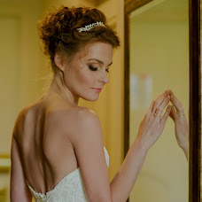 Wedding photographer Elena Konovalchukova (Konovalchukova). Photo of 20.12.2016
