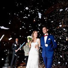 Wedding photographer Magia Obrazu (magiaobrazu). Photo of 15.06.2016