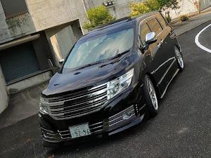 エルグランド PNE52 Rider V6のカスタム事例画像 こうちゃん☆Riderさんの2020年08月23日19:35の投稿