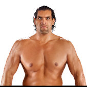 CWE - The Great Khali