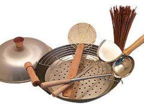 Stir Fry Basics Recipe