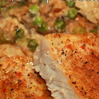 Pork Chop Casserole Recipe