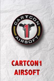 CartCon1 Airsoft - náhled