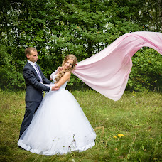 Wedding photographer Irina Snegireva (Snegirina). Photo of 22.08.2014