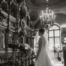 Wedding photographer Eduard Kachalov (edward). Photo of 24.03.2018