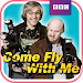 Come Fly With Me Holiday Snaps icon