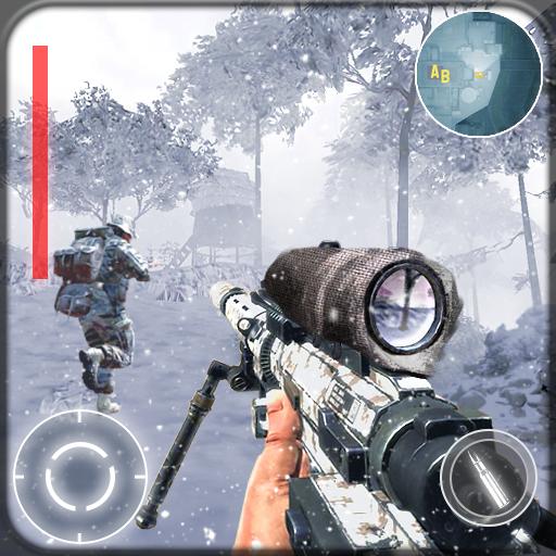 Call of Sniper Critical Strike