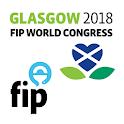 FIP 2018 icon