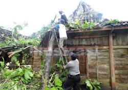 BPBD Kabupaten Ngawi Jawa Timur