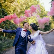 Wedding photographer Olga Timoschuk (PhOlga). Photo of 15.10.2018