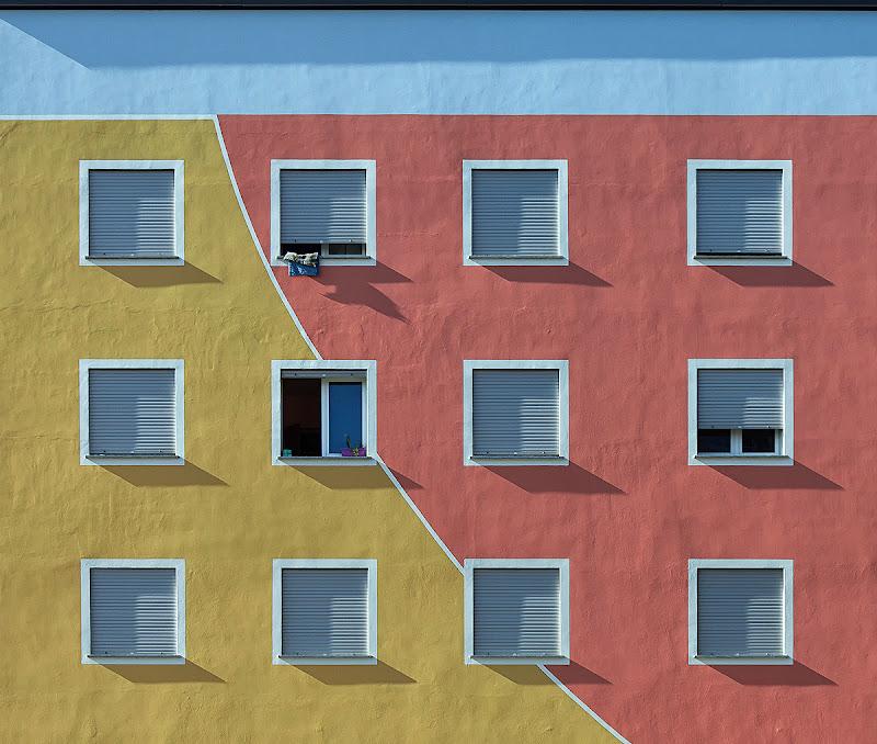 geometrische Ordnung di Erato