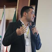 محمدامین غالبی