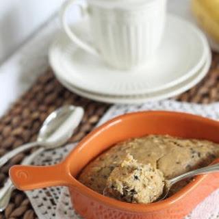 Banana Chocolate Chip Breakfast Bake