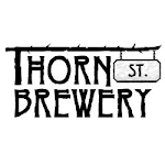 Logo of Thorn Street Cocomotive Coconut Porter