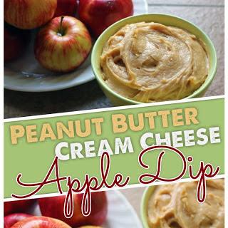 Peanut Butter Cream Cheese Dip Recipes.
