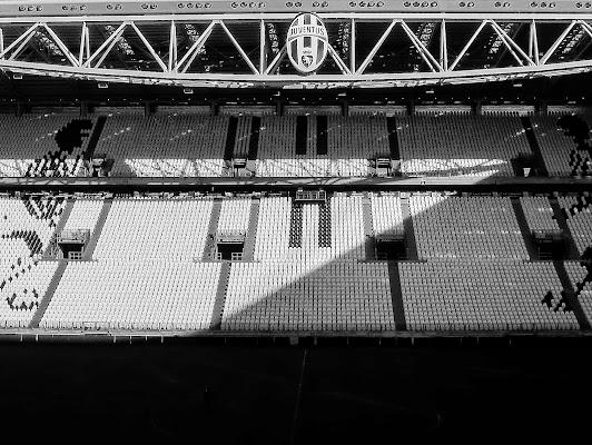 Allianz Stadium di Cenati Gino