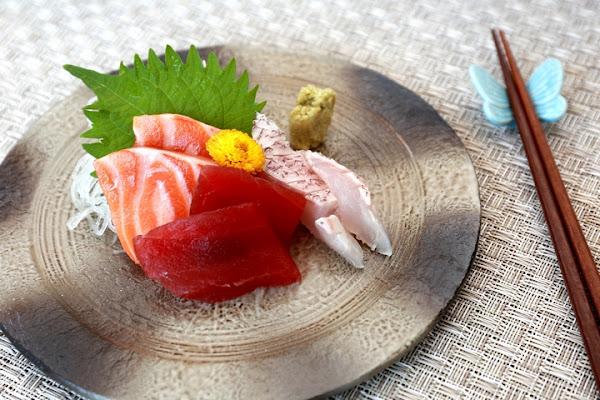 龍鮨处 日本料理