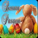 Auguri di Buona Pasqua icon