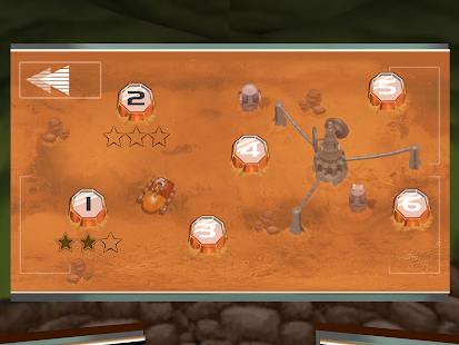 Biker Mice: Mars Attack!- screenshot thumbnail