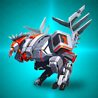 Super Cock Fighter - Robot Battle Arena icon