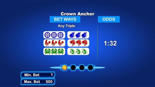 Crown Anchor screenshots 11