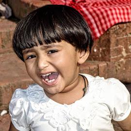 by Sumita Mehera - Babies & Children Child Portraits