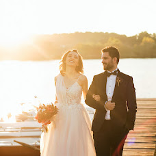 Düğün fotoğrafçısı Nilüfer Nalbantoğlu (nalbantolu). 06.02.2019 fotoları