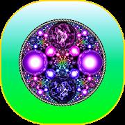 Mandala Spinner 2018