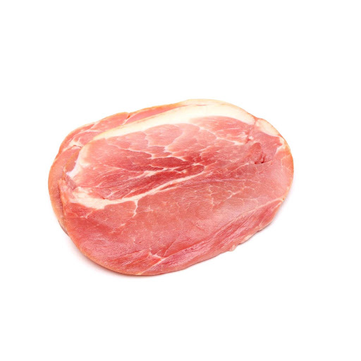 Cut Gammon Portions