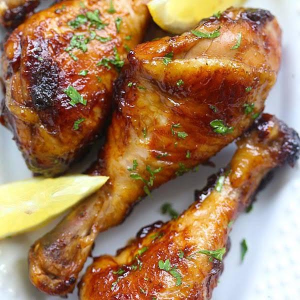 10 Best Hawaiian Baked Chicken Recipes