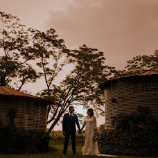 Wedding photographer Atanes Taveira (atanestaveira). Photo of 22.12.2018